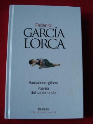 Romancero gitano / Poema del cante jondo - Ver os detalles do produto