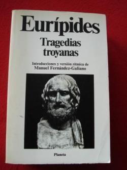 Ver os detalles de:  Tragedias troyanas