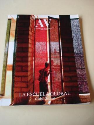 A & V Monografías de Arquitectura y Vivienda nº 152. LA ESCUELA GLOBAL. Global School - Ver los detalles del producto