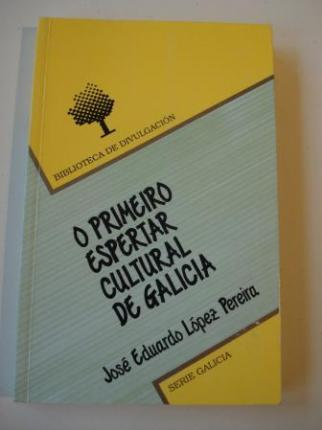 O primeiro espertar cultural de Galicia. Cultura e literatura nos séculos IV e V - Ver os detalles do produto