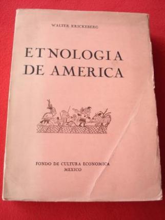 Etnología de América - Ver os detalles do produto