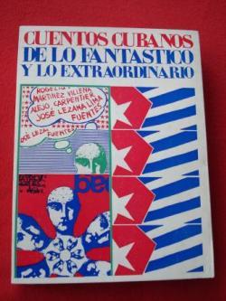Ver os detalles de:  Cuentos cubanos de lo fantástico y lo extraordinario