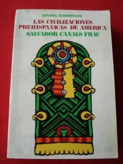 Ver os detalles de:  Las civilizaciones prehispánicas de América