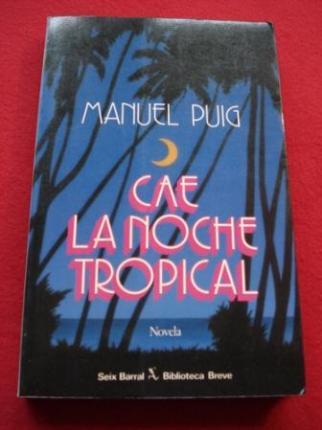 Cae la noche tropical - Ver os detalles do produto