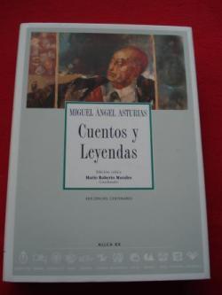 Ver os detalles de:  Cuentos y leyendas (Edición crítica)