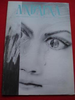 Ver os detalles de:  ANDAINA. Revista do Movimento Feminista. 1ª época. Nº 23. Marzo 1991