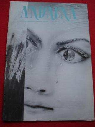 ANDAINA. Revista do Movimento Feminista. 1ª época. Nº 23. Marzo 1991 - Ver os detalles do produto