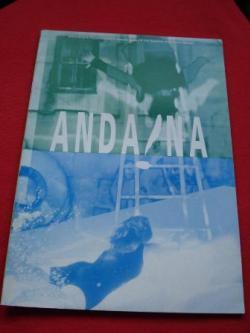 Ver os detalles de:  ANDAINA. Revista Galega de Pensamento Feminista. 2ª época. Nº 18. Setembro 1997
