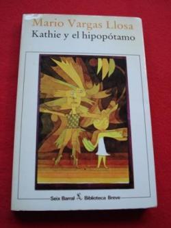 Ver os detalles de:  Kathie y el hipopótamo