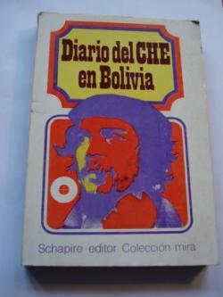 Ver os detalles de:  Diario del CHE en Bolivia