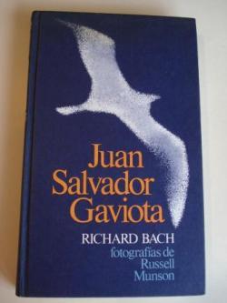 Ver os detalles de:  Juan Salvador Gaviota