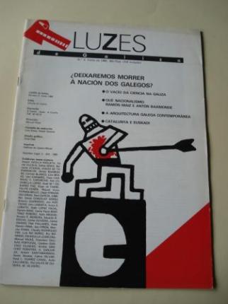 Luzes de Galiza. Nº 3 verán de 1986 - Ver os detalles do produto