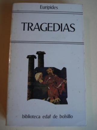 Tragedias - Ver os detalles do produto