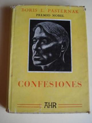 Confesiones (Traducción de Víctor Scholz y Álvaro Cunqueiro) - Ver os detalles do produto