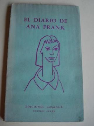 El diario de Ana Frank (Teatralización de Frances Goodrich y Albert Hackett) - Ver los detalles del producto