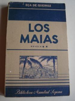 Ver os detalles de:  Los maias. Tomo II