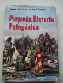 Ver os detalles de:  Pequeña historia patagónica