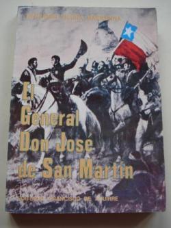 Ver os detalles de:  El General Don José de San Martín