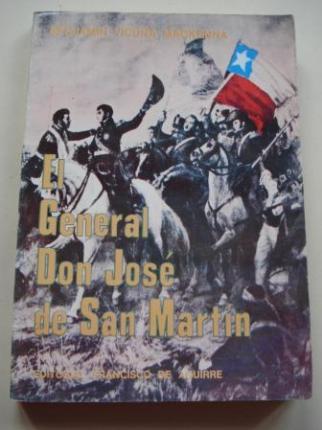 El General Don José de San Martín - Ver os detalles do produto