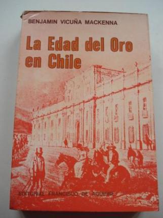 La Edad del Oro en Chile - Ver os detalles do produto