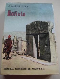 Ver os detalles de:  Bolivia