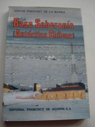 Base Soberanía (Antártica Chilena) - Ver os detalles do produto