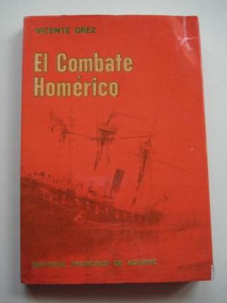 El combate homérico 21 de mayo de 1879 - Ver os detalles do produto