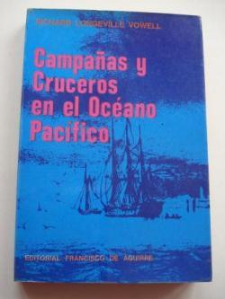 Ver os detalles de:  Campañas y cruceros en el Océano Pacífico