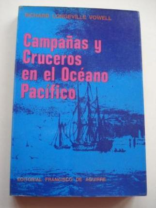 Campañas y cruceros en el Océano Pacífico - Ver os detalles do produto