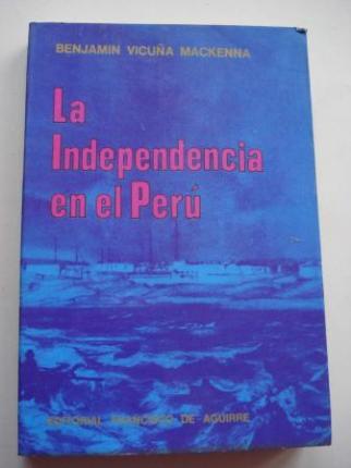 La Independencia en el Perú - Ver os detalles do produto