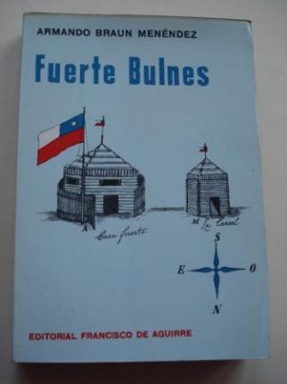 Fuerte Bulnes - Ver os detalles do produto