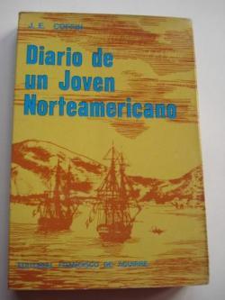 Ver os detalles de:  Diario de un joven norteamericano detenido en Chile durante el Período Revolucionario de 1817-1819