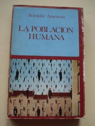 La población humana - Ver os detalles do produto