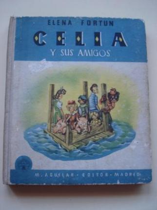 Celia y sus amigos - Ver os detalles do produto