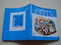 Ver os detalles de:  El cuaderno de Celia (Primera Comunión)
