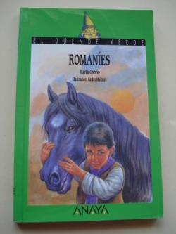 Ver os detalles de:  Romaníes (Hombres libres)