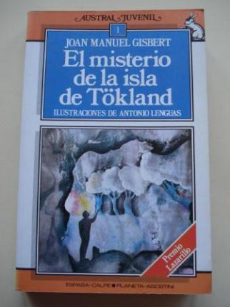 El misterio de la isla Tökland - Ver os detalles do produto