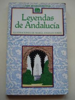 Ver os detalles de:  Leyendas de Andalucía