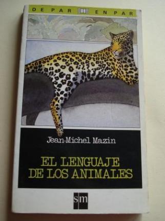 El lenguaje de los animales - Ver os detalles do produto