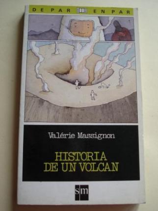 Historia de un volcán - Ver os detalles do produto