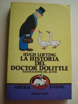Ver os detalles de:  La historia del Doctor Dolittle