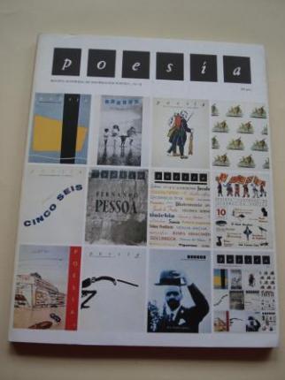 POESÍA. Revista ilustrada de información poética. Nº 15 - Ver os detalles do produto