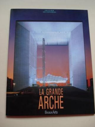 La Grande Arche (Texto en español) - Ver los detalles del producto