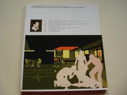 Ver os detalles de:  SALVADOR CIDRÁS. `Proxectos, Proyectos, Projects 2000-2001´. Catálogo Exposición CGAC, Santiago de Compostela, 2001-2002