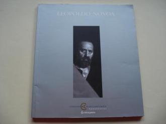 LEOPOLDO NÓVOA. Catálogo Exposición 1999 (Colección de Arte CaixaGalicia) - Ver os detalles do produto