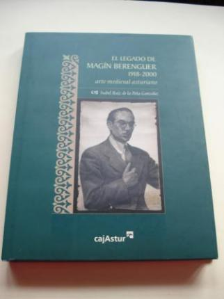El legado de Magín Berenguer (1918-2000). Arte medieval asturiano - Ver os detalles do produto