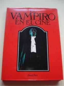 Ver os detalles de:  El vampiro en el cine