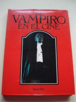 El vampiro en el cine - Ver os detalles do produto