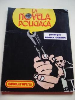 Ver os detalles de:  La novela policíaca