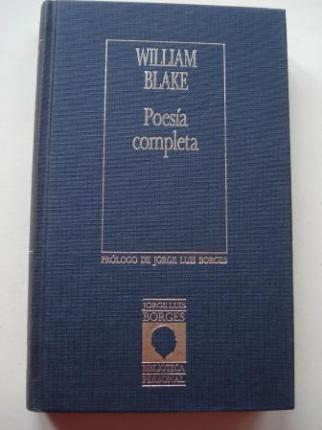 Poesía completa - Ver os detalles do produto